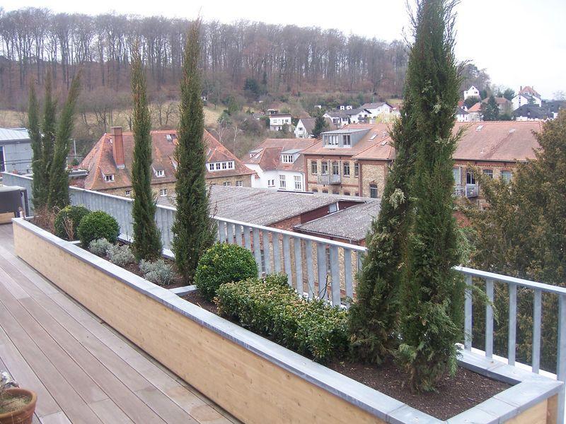 Relativ Holz außen | Schreinerei Klemm - Simmern/Hunsrück RK12