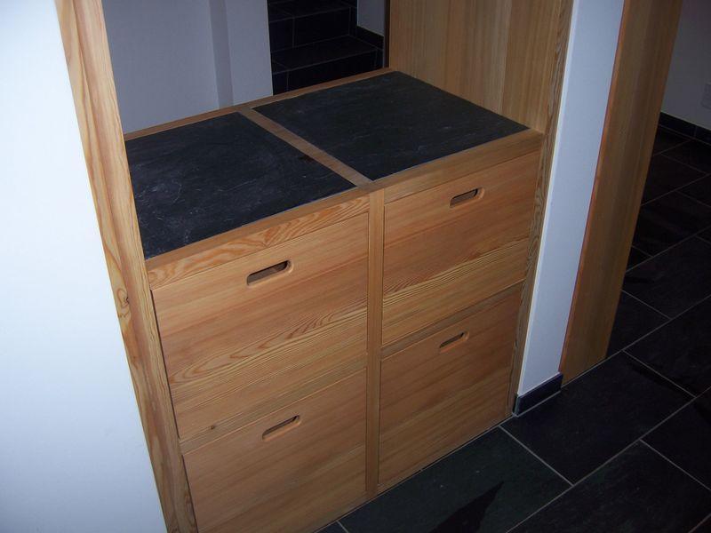 sonstige m bel schreinerei klemm simmern hunsr ck. Black Bedroom Furniture Sets. Home Design Ideas